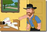 Chuck Norris (Family Guy)